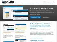 mybb.com