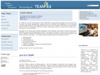 Teamed.net