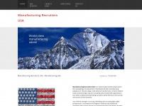 manufacturingrecruitersusa.com