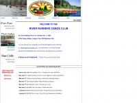 riverrunners.ca Thumbnail