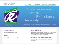 robinsonshowservices.ca