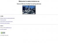 Romanus.ca