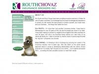 Routhchovaz.ca