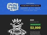 shakethelake.ca