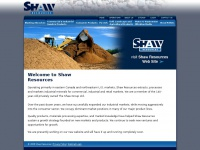 shawresources.ca