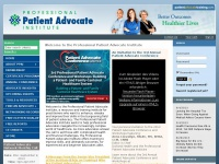 patientadvocatetraining.com