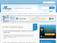 ormanager.com