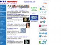 mtbeurope.info