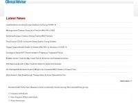 clinicaladvisor.com
