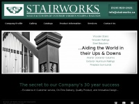stairworks.ca Thumbnail