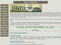 Stavely.ca