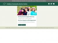 Sudburycommunityservicecentre.ca