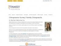 Surreychiropractic.ca