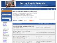 surrey-physiotherapy.ca