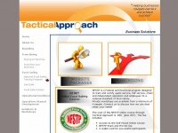 Tacticalapproach.ca