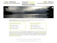 Taketwoproductions.ca