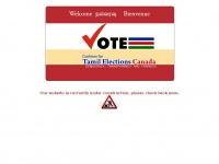 Tamilelections.ca