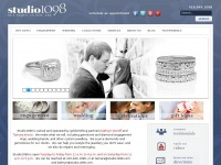 Custom Jewellery | Engagement Rings | Diamonds | Gemstones | Studio1098