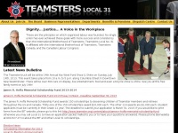 Teamsters31.ca