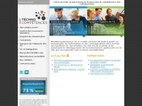 technocompetences.ca Thumbnail