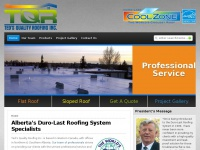 Tedsqualityroofing.ca