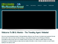 The-traveling-agent.ca