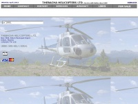 Thebachahelicopters.ca