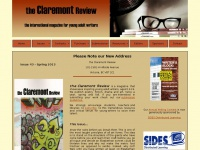 Theclaremontreview.ca