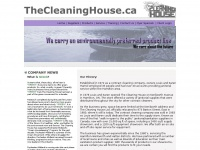 Thecleaninghouse.ca