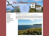 Thecliffhouse.ca