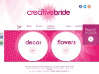 Thecreativebride.ca