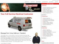 Theelectricians.ca