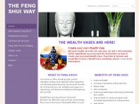 Thefengshuiway.ca