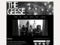 Thegeese.ca