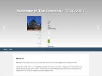 Thegarrison.ca