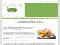 Thehealthychef.ca