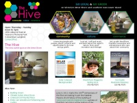 Thehivewest.ca