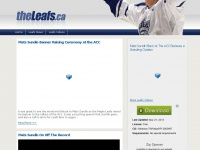theleafs.ca