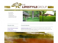 Thelifestylegroup.ca
