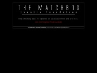 Thematchbox.ca
