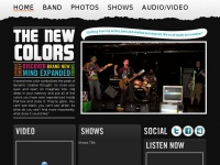 Thenewcolors.ca
