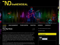 Thenewdeal.ca