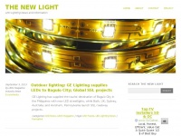 Thenewlight.ca