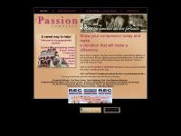 Thepassioncampaign.ca