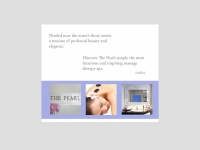 Thepearlspa.ca