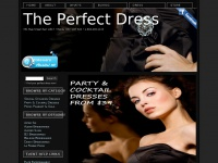 Theperfectdress.ca