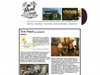 Thepearlcafe.ca