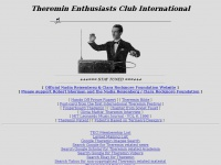 Theremin.ca