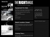 Therightangle.ca