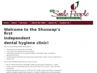 Thesmilepeople.ca